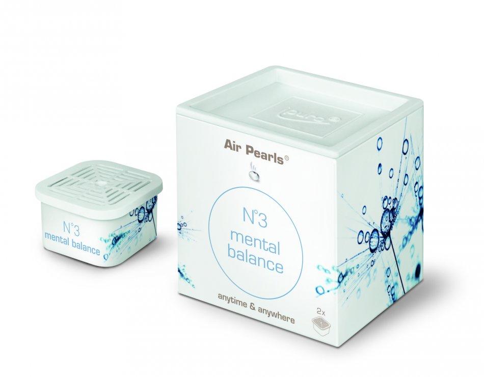 IPU0400N°3 mental balance2x fragrance capsule