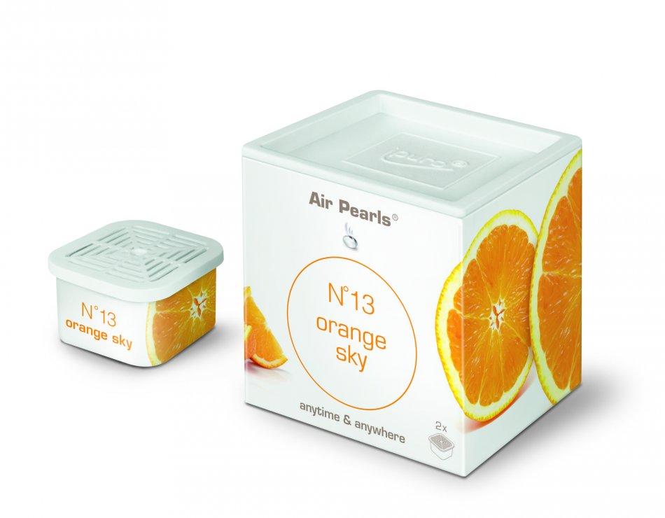 IPU0410N°13 orange sky2x fragrance capsule