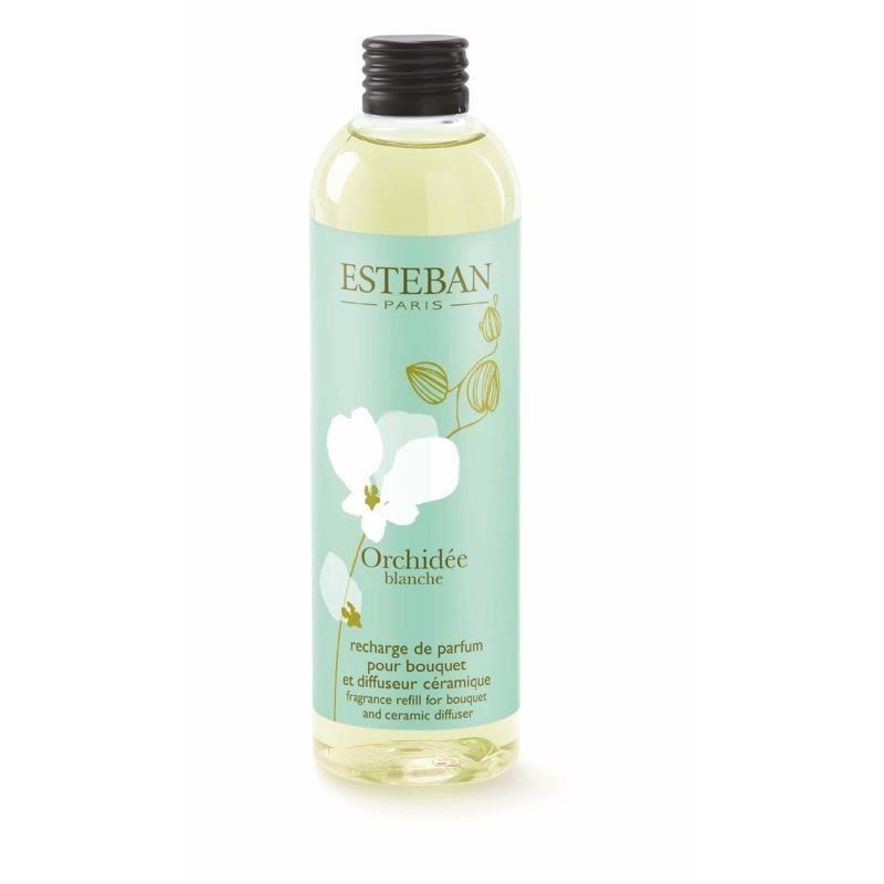 Rezerva Buchet Parfumat Orhidee Alba 250 ml Esteban Paris