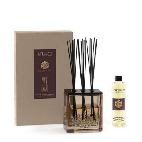 Buchet Parfumat Legendes d'Orient cu Rezerva 250ml - Esteban Paris