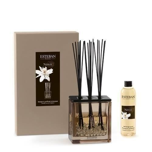 Buchet Parfumat Neroli cu Rezerva de 250ml - Esteban Paris