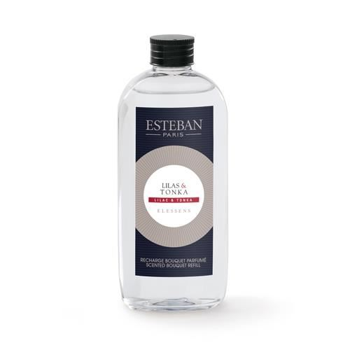 Rezerva Buchet Parfumat 150ml Lilas&Tonka - Esteban Paris
