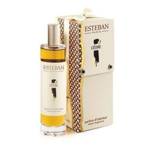 Spray Camera Cedre 100ml - Esteban Paris
