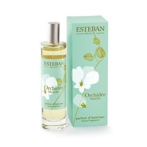 Spray Camera Orhidee Alba 100ml - Esteban Paris