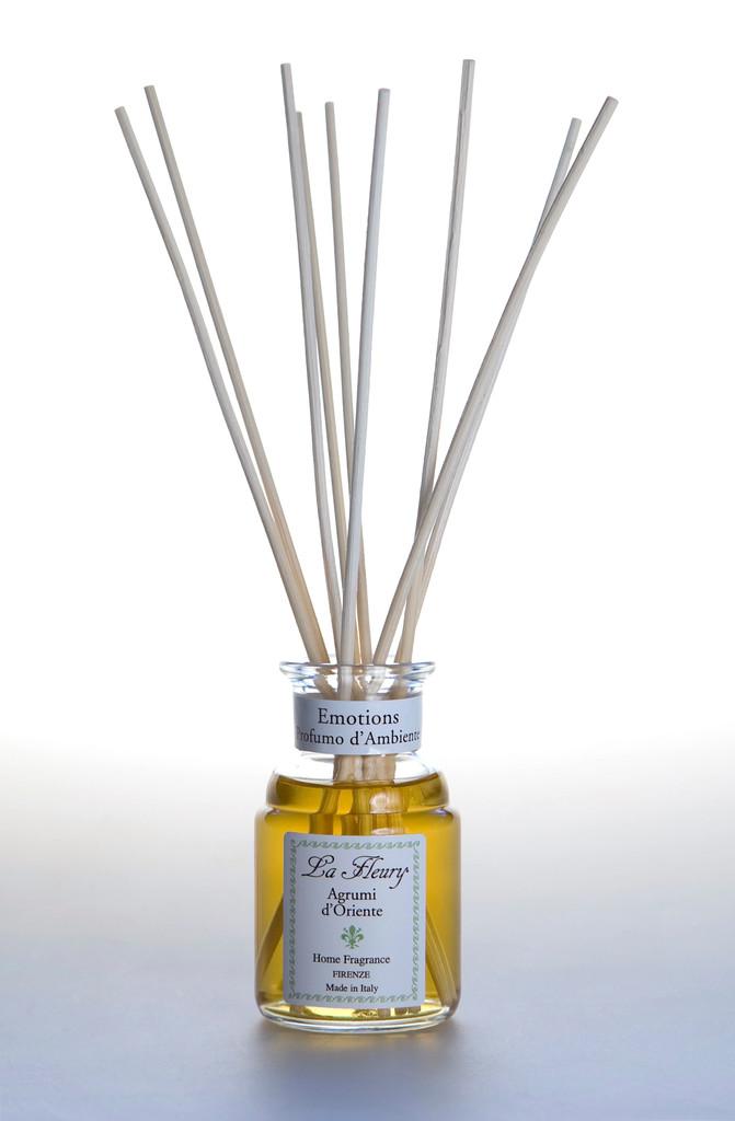 Parfum ambient AGRUMI D'ORIENTE 100 ml