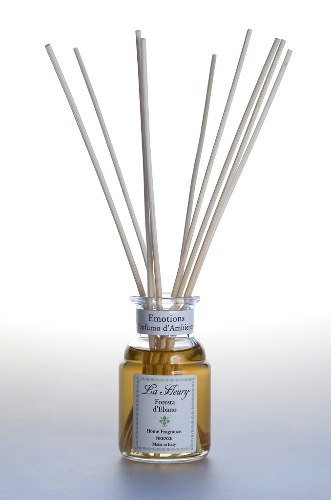 Parfum ambient FORESTA D'EBANO 100 ml