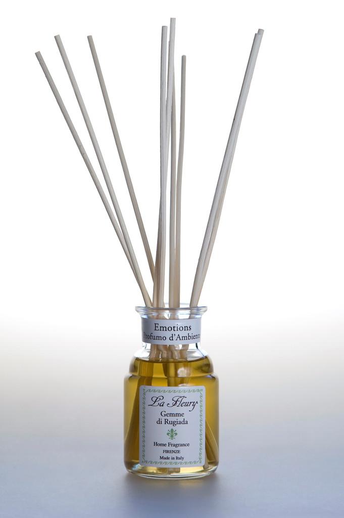 Parfum ambient GEMME DI RUGIADA 100 ml