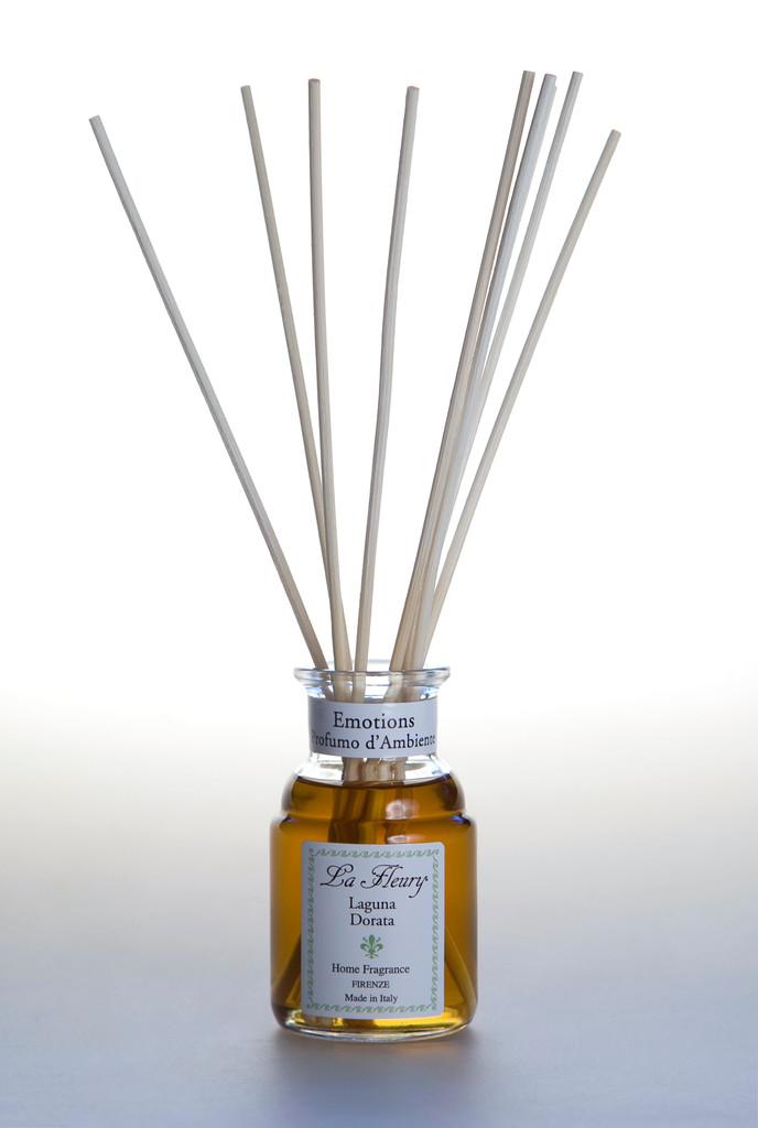 Parfum ambient LAGUNA DORATA 100 ml