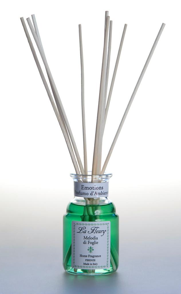 Parfum ambient MELODIA DI FOGLIE 100 ml