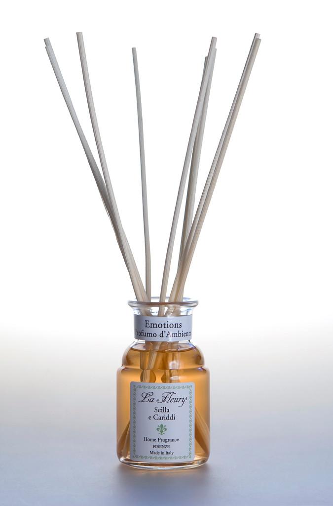 Parfum ambient SCILLA E CARIDDI 100 ml