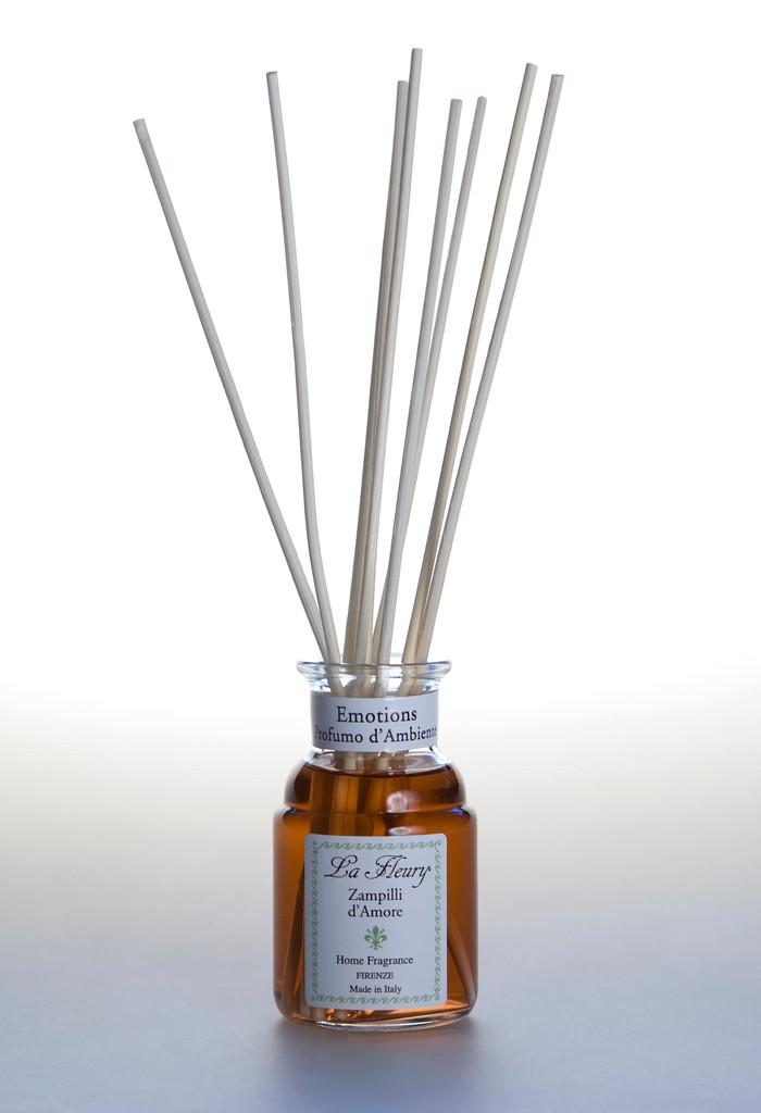 Parfum ambient ZAMPILLI D'AMORE 100 ml