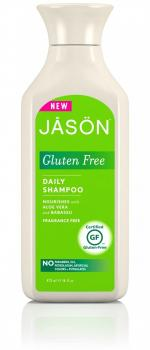 Sampon fara gluten, 473ml, Jason