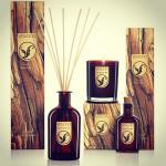 Parfum ambient  Bois de Cedre Atlas   250 ml