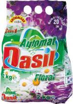 Detergent ecopack - Automat  floral Dasil 2kg