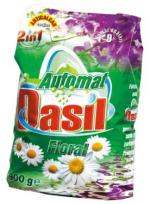 Detergent ecopack - Automat floral Dasil 900gr