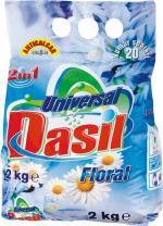 Detergent ecopack - Manual Dasil  2kg
