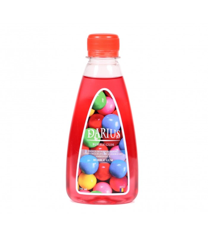 Parfum rufe Darius BUBBLE GUM 200 ml