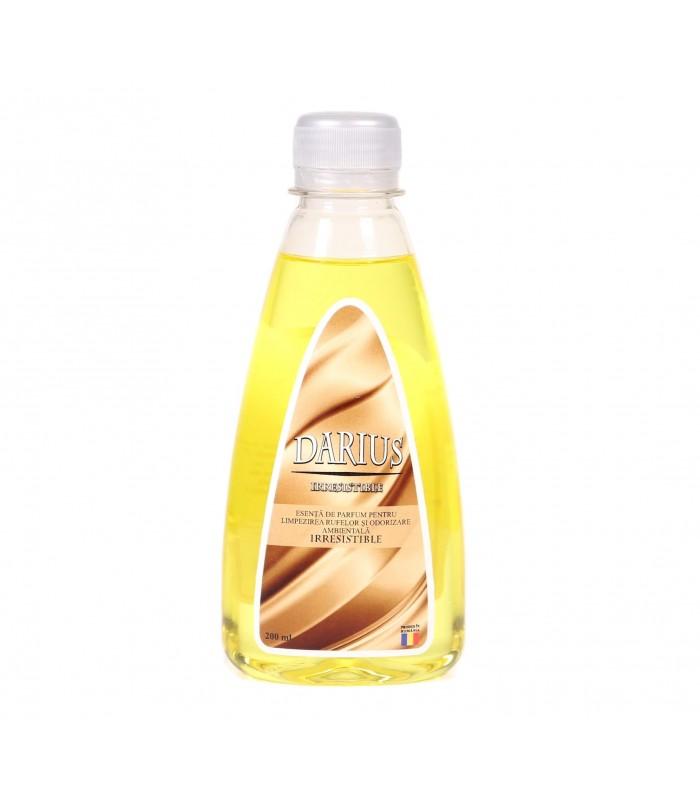 Parfum rufe Darius IRRESISTIBLE 200 ml