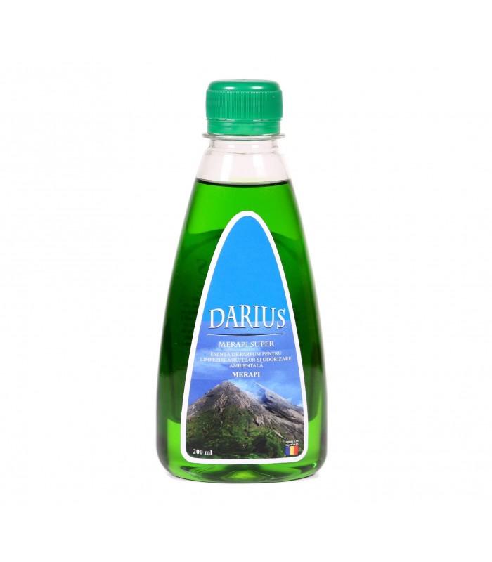 Parfum rufe Darius MERAPI 200 ml
