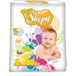 Scutece New Sleepy Jumbo 2 Mini (3-6kg) 80 (4)