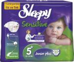 Sleepy Sensitive Jumbo Hipoalergic 5 Junior (11-18) 36 (5)