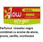REZERVA PARFUM SCENTAROMA OXI PRO 30R-GLOW-WHITE