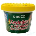 MISS FLORA Odorizant gel contra insectelor 65gr (24)