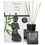 ipuro  black bamboo set cadou 200ml + Mini Buddha