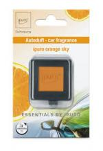 ipuro orange sky parfum auto