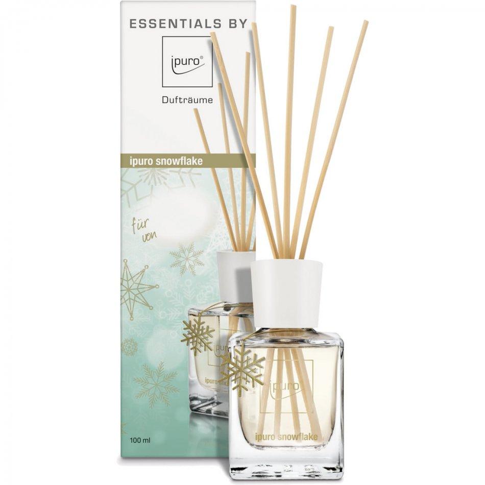 ipuro snowflake parfum ambient  50ml