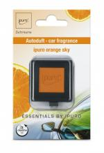 ipuro orange sky parfum auto