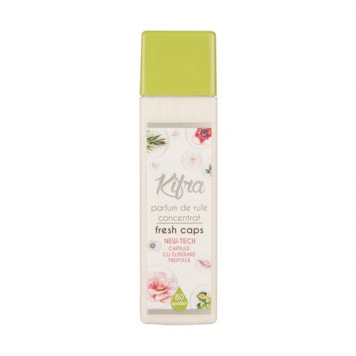 Parfum rufe Kifra NATURA CAPS