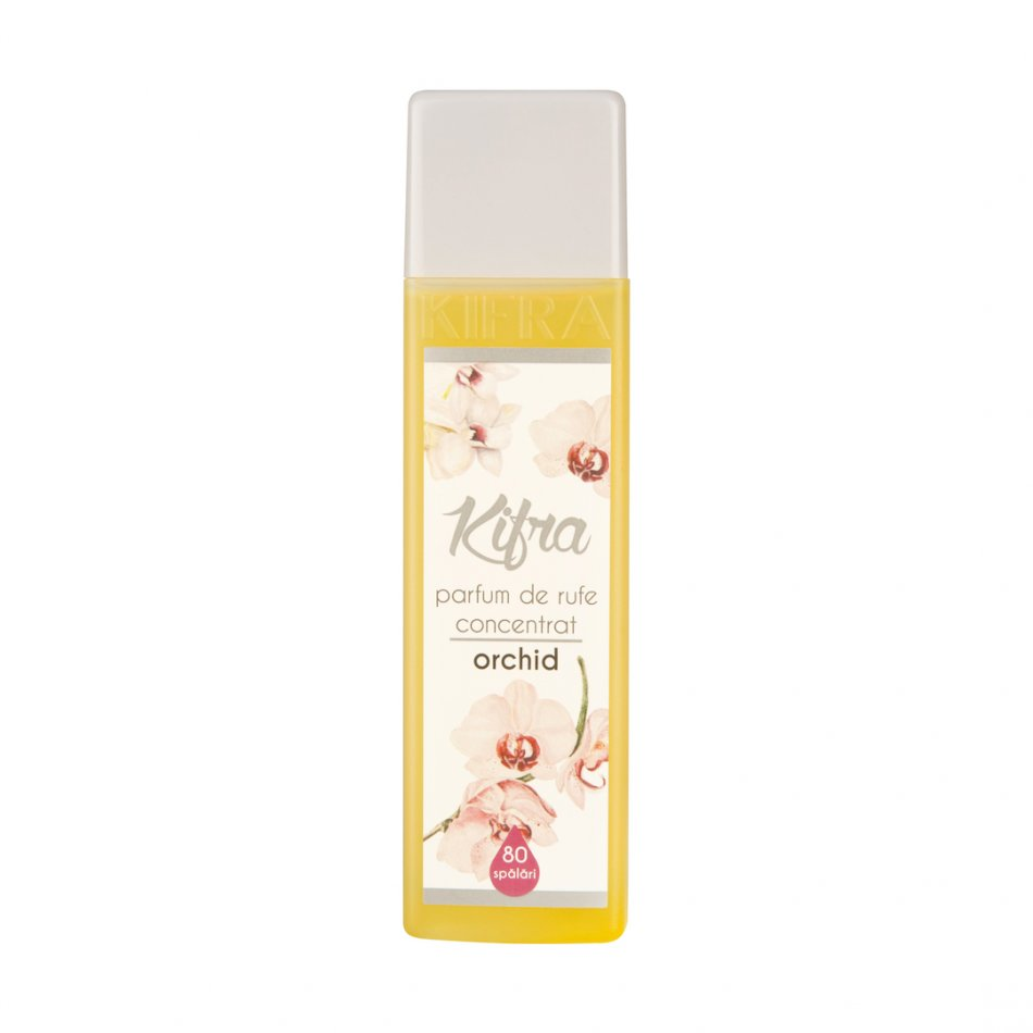 Parfum rufe Kifra ORCHID