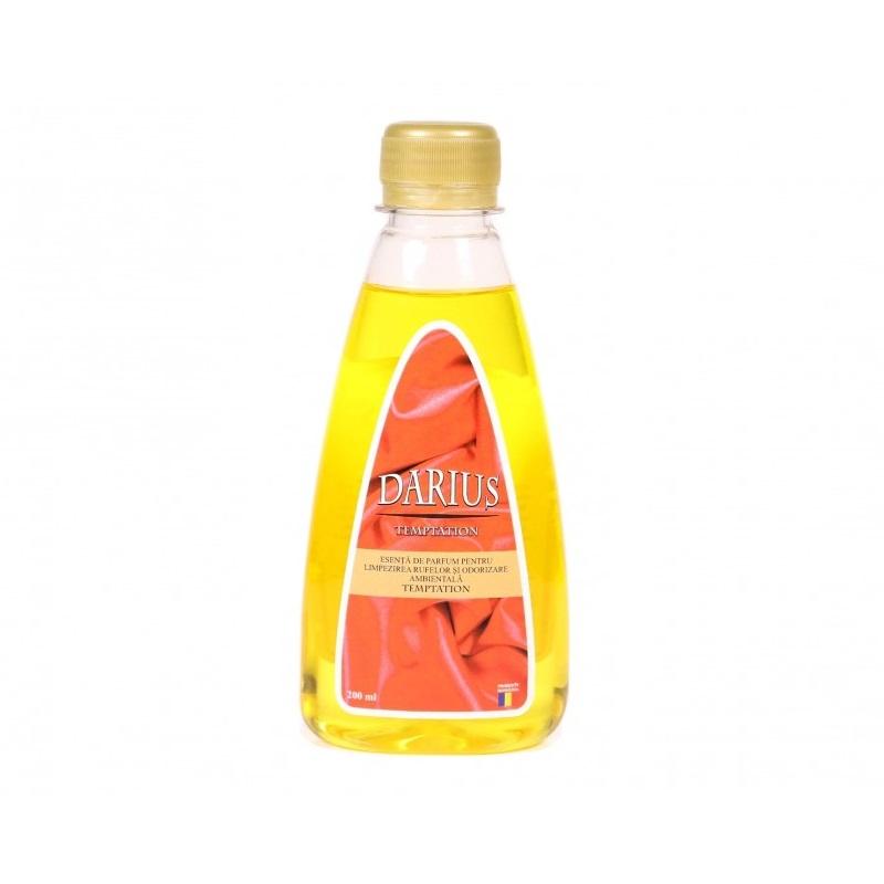Parfum rufe Darius MUSK 200 ml