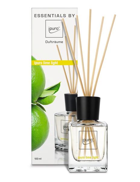 Parfum de camera Ipuro Lime Light 200 ml