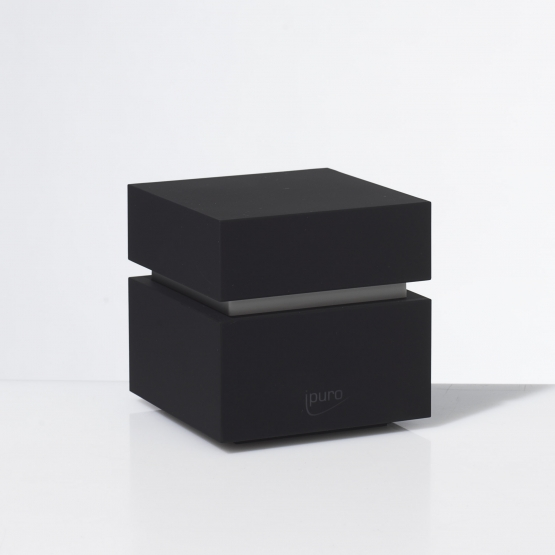 ipuro air pearls electric mini cube black