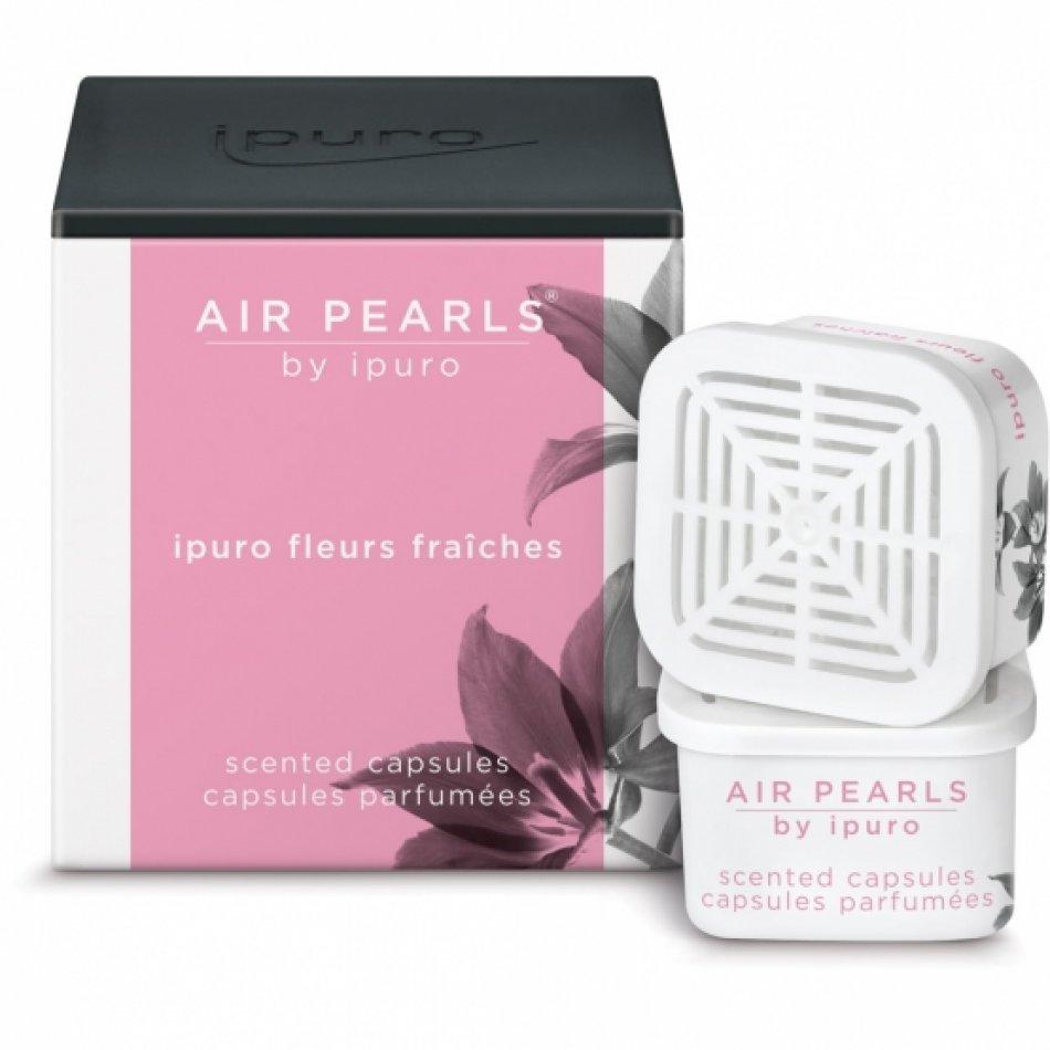 Ipuro air pearls fleurs fraîches
