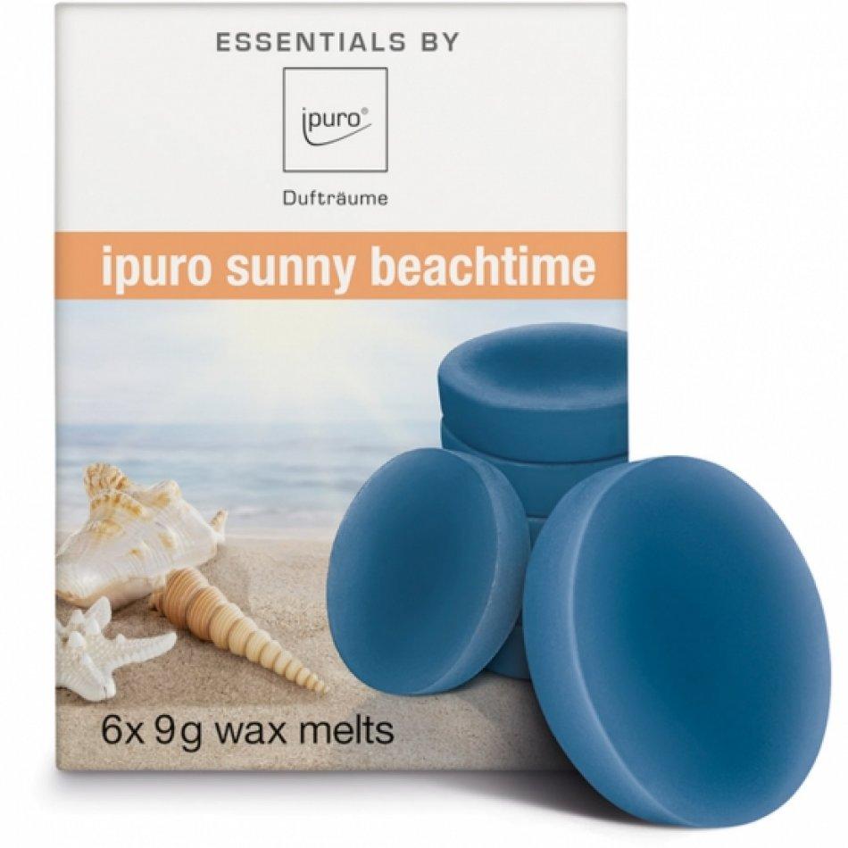wax melts sunny beachtime