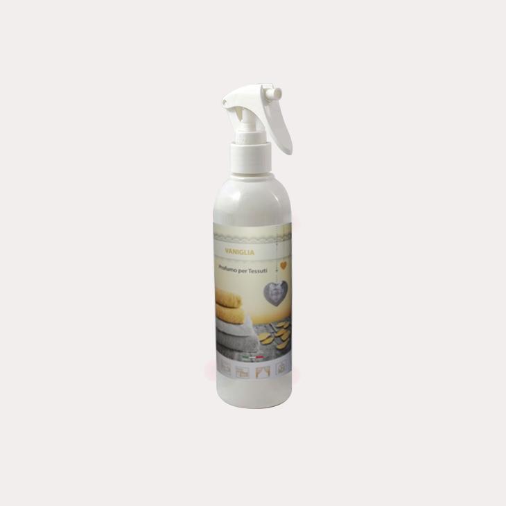 Spray tesaturi vanilla