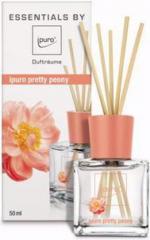 Ipuro  pretty peony parfum ambient