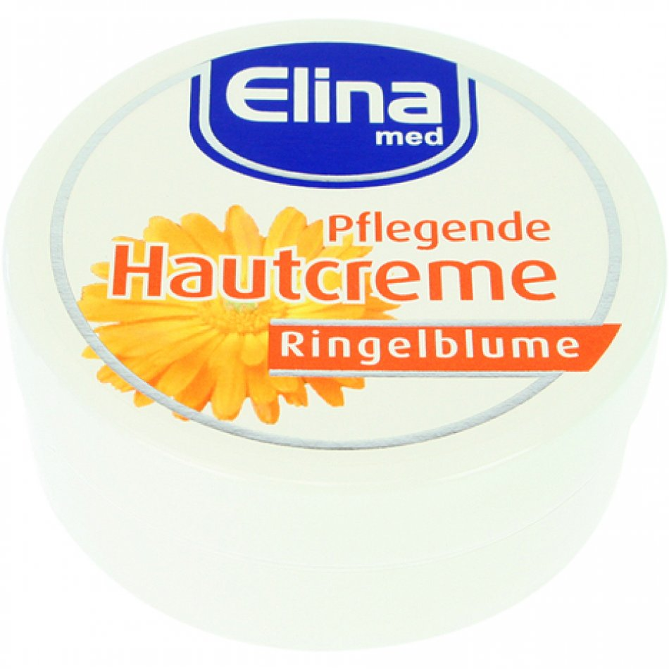 Crema Elina 75ml cu galbenele
