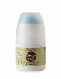 Biodeoorant cu Iris 50 ml