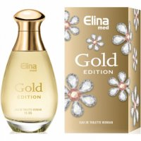 Parfum Elina Gold Edition 100 ml