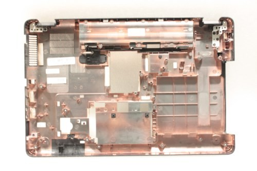 bottom case hp presario cq56  33AXLBATP10 2
