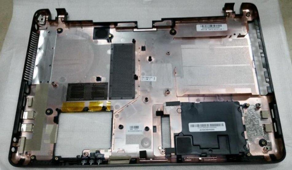 Bottom case Sony Vaio SVF15 Series 4468471 3NHK9BHN010