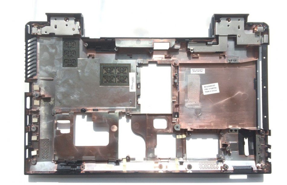 Bottom case Lenovo B560 60.4JW05.003