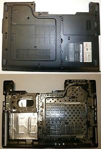 Bottom case MSI MS163K e2m632051x 2
