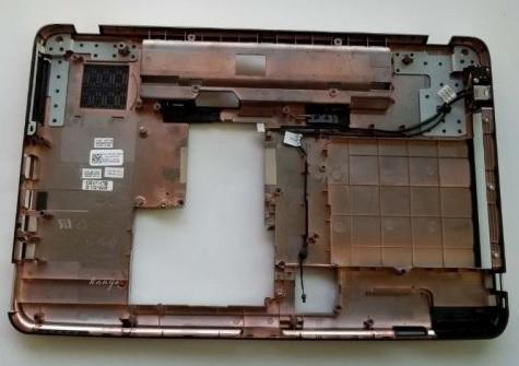 Bottom case Dell Vostro A860  cn0ymcxm  eavm9015010