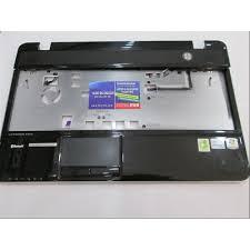 Palmresttouchpad Fujitsu Siemens Lifebook AH531 33fh5tcjt00  cp51593201
