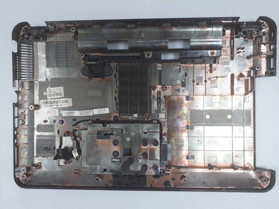 Carcasa inferioara (bottom case) HP G6 seria 1000  33r15batp00